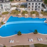 Orka World F1 Apartments