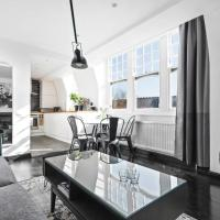 Stylish 3bed 2bath flat, Belsize Park, 2min to stn