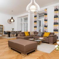 Singerstraße Luxury Apartment by welcome2vienna