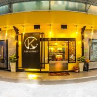 Kim Korner Hotel