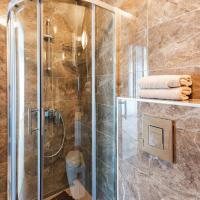 Luxury apartments Rafa, Budva