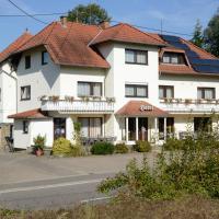 Hotel Bliesbrück