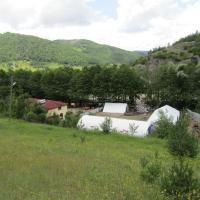Doğa Candır ve Kamp Alanı