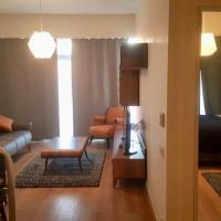 Mall of Istanbul Residence Apartment