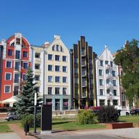 Apartamenty Elbląg