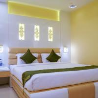 Treebo Hotel Oasis