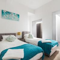 Stay In | Newcastle Higham Place