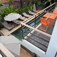 Villa d'Orange