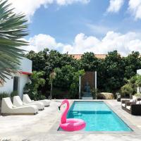 Tropical Contemporary Villa