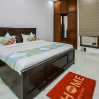 Elegant 3BR Stay, GK, Delhi