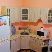 Однокомнатная квартира студгородок