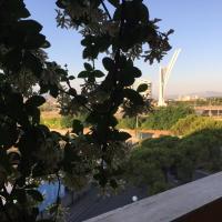 Luxury Penthouse Pescara ponte Flaiano