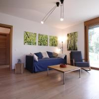 Lugano Country Chic with Garden