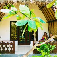 Bintang Tiga Bungalows Gili Air