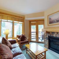 Tucker Mountain Lodge 321