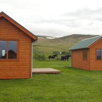Hvammstangi Cottages
