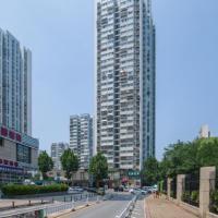 Jinan Shizhong·Baotu Spring· Locals Apartment 00113540
