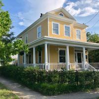 Burris-Bunn House