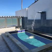 Casa Beira Mar, Itamaracá