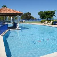 Cabo Rojo Luxury Apartment