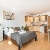 CAPPUCCINO - Thom Apartments - Parking free