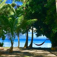 Viani Bay Resort - off Taveuni