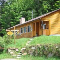 Cottages du Lac Orford, Unités A & B
