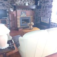 house with 4 bedrooms in valcarlos, with wonderful mountain view and enclosed...