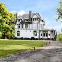 Villa Balmoral seize