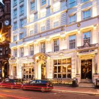 Booking Com Hotels In Glasgow Book Your Hotel Now