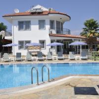 Villa Basaran - 4 Bedroom Private pool and Gardens