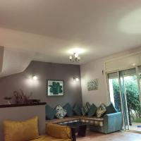 ⛱ Relaxing Family Beach House at Skhirat, Rabat ⛱