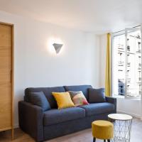 Pick A Flat - Bastille / Charonne apartments