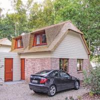 Holiday home Vijverdorp - Type Waterlelie