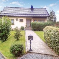 Apartment Bütgenbach