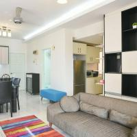 Pelangi Damansara Home Sweet Home