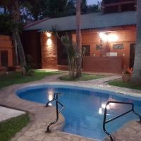 Costa Paraiso Cabañas