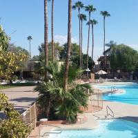 Mesa Golf Inn & Suites
