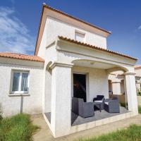 Three-Bedroom Holiday Home in Lucciana