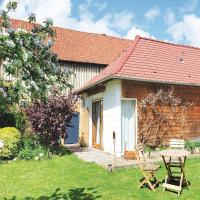 One-Bedroom Holiday Home in Ligny-sur-Canche