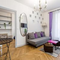 Appartement Rodier Paris