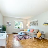 Beautiful Apartment - Next to Seattle Convention Center/Downtown Pike Place/Cap-Hill