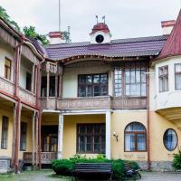 Italian Courtyard Apartment