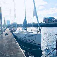 Segelyacht Bremen City