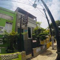Casa Mameluco