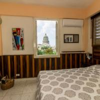 Old Havana Apartments - Few steps to Capitol and Central Park