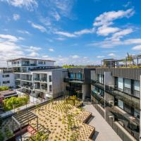 Accommodate Canberra - Northshore
