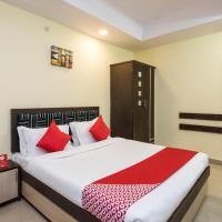 OYO Flagship 17390 Hotel Aaram MG Road