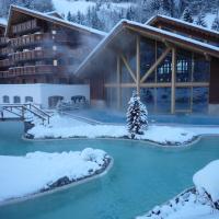 4-8 bed DeLuxe Garden Apt in Spa Baths + Summer Multipass
