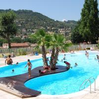 Grand Bleu Vacances – Résidence Le Galoubet